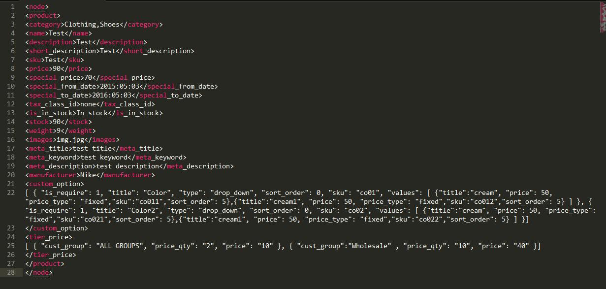 webkul-magento2-marketplace-mass-upload-XML-file