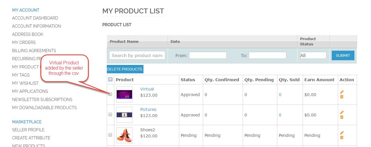 webkul-magento2-marketplace-mass-upload -virtual product