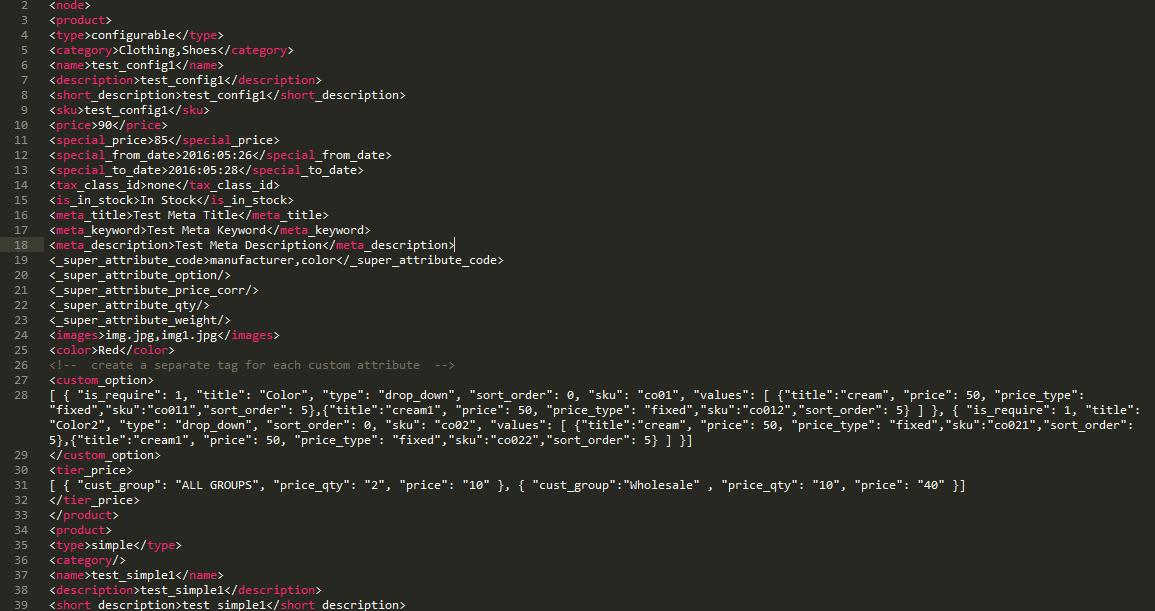 webkul-magento2-marketplace-mass-upload-xml-configurable