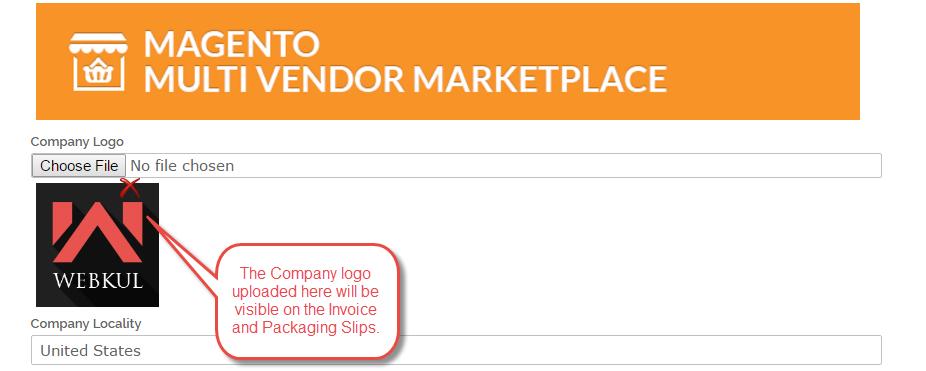 Manage Shipping/Vendor Shipping Management
