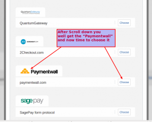 Paymentwall Payment Gateway for X-Cart