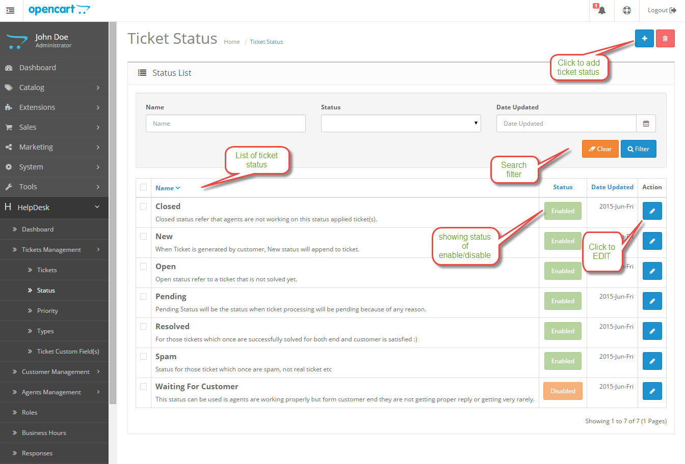 ticket-status