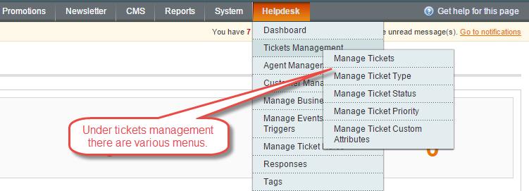 ticket-management