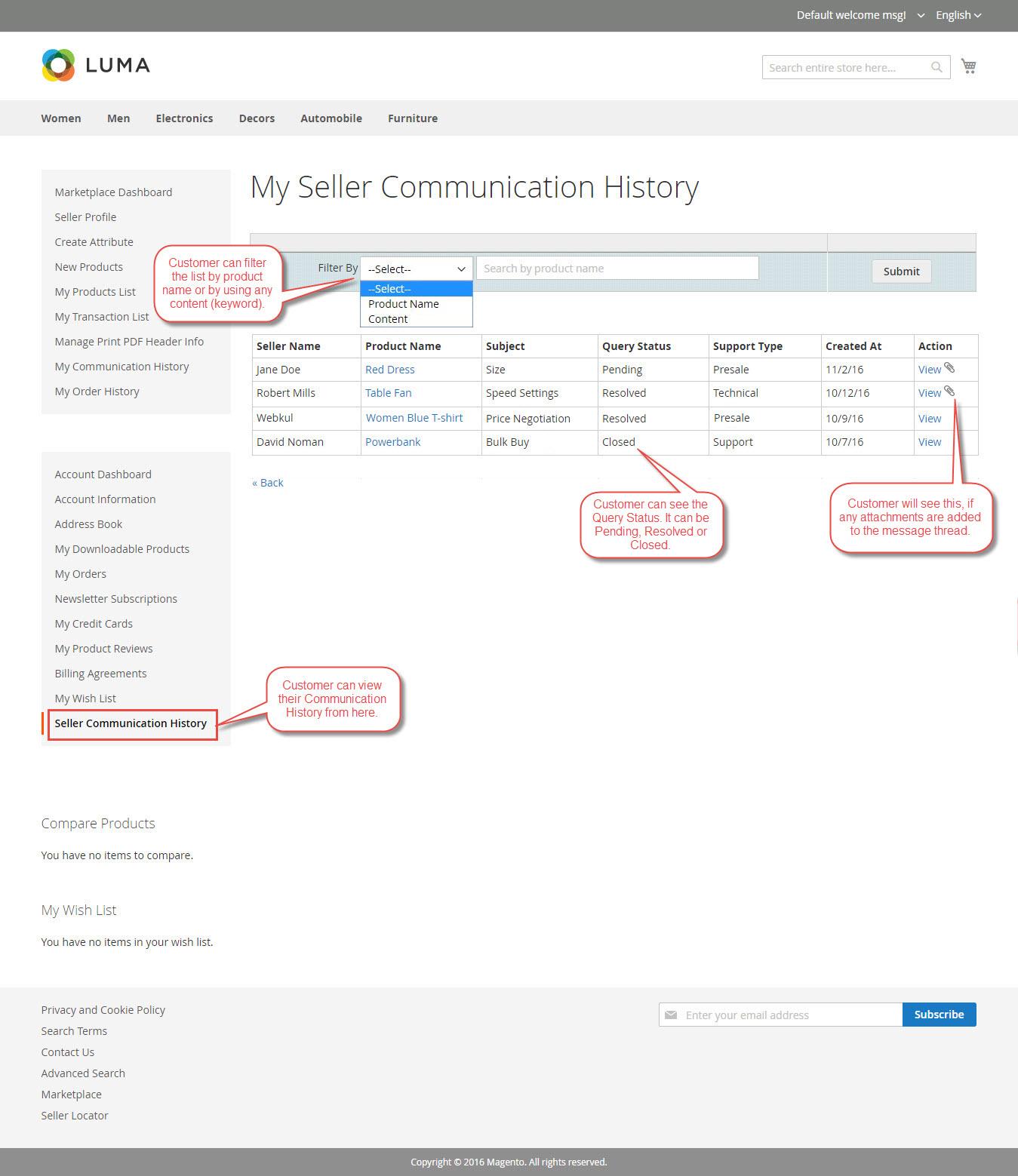 customer-history