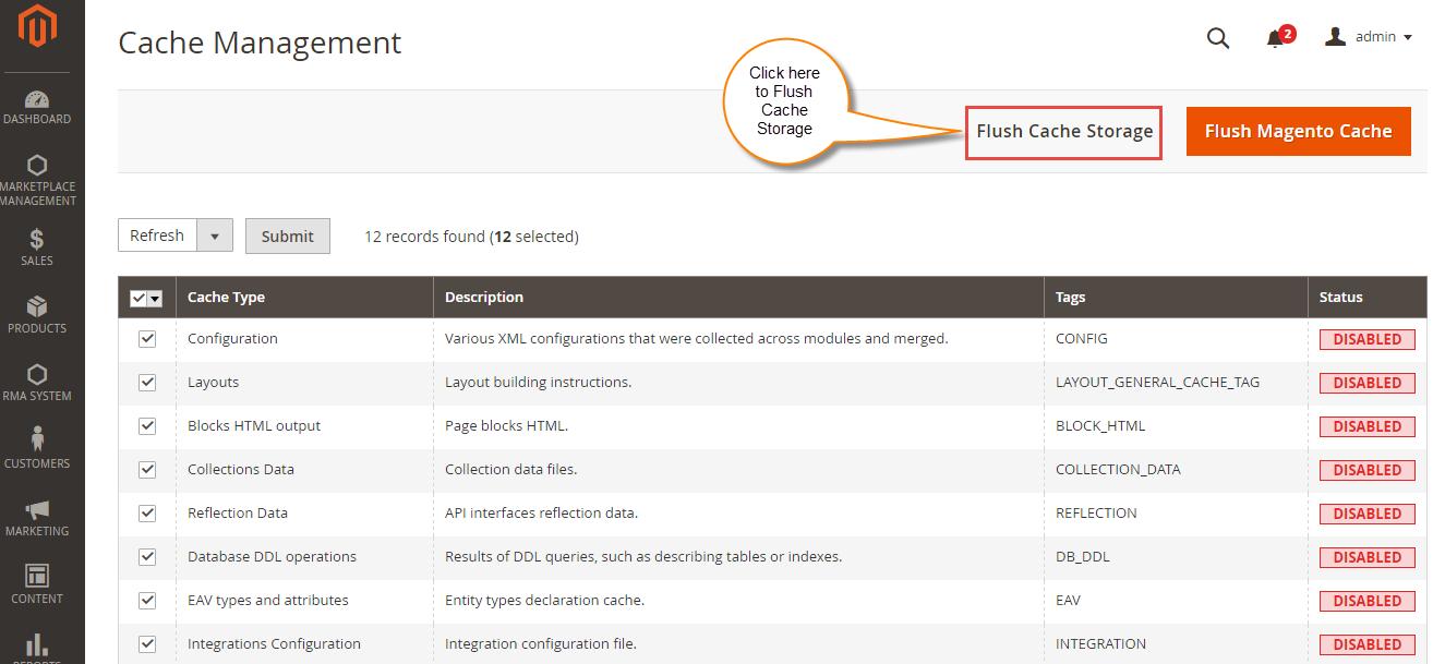 magento 2 Marketplace USPS Shipping plugin