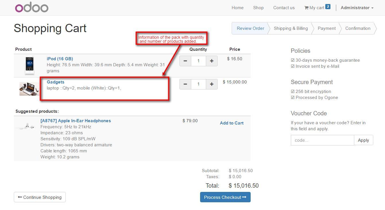 shopping-cart-website-localhost-1