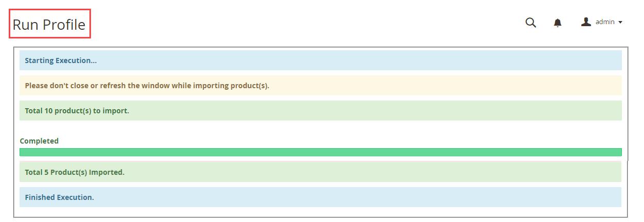 Multi eBay Account Connector For Magento2