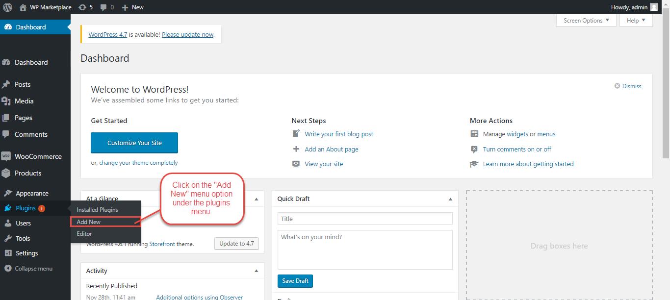 Installation Of UVdesk – WordPress Free Helpdesk Ticket System