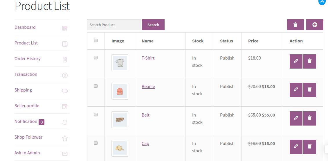 webkul-woocommerce-marketplace-sellerproduct-list-9