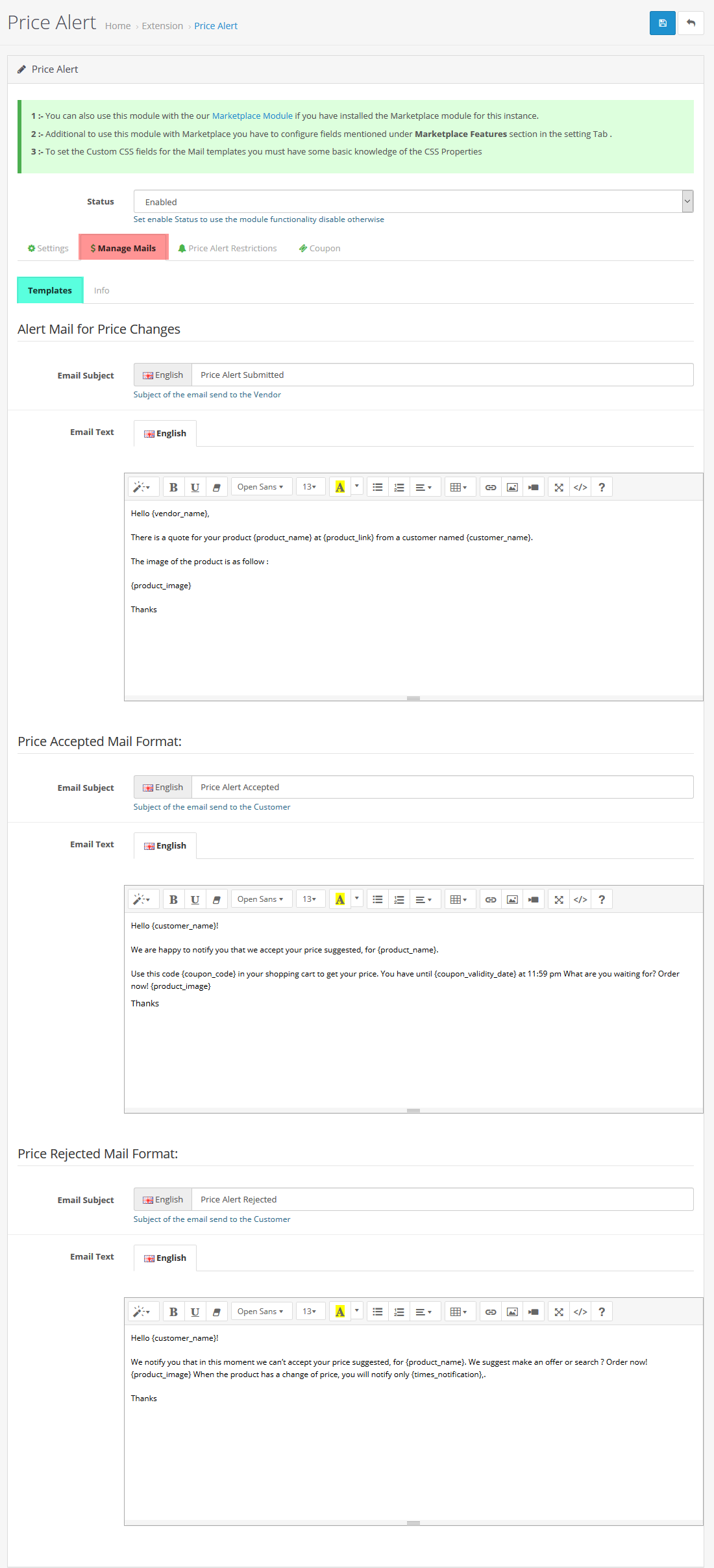 manage_mails_template_section