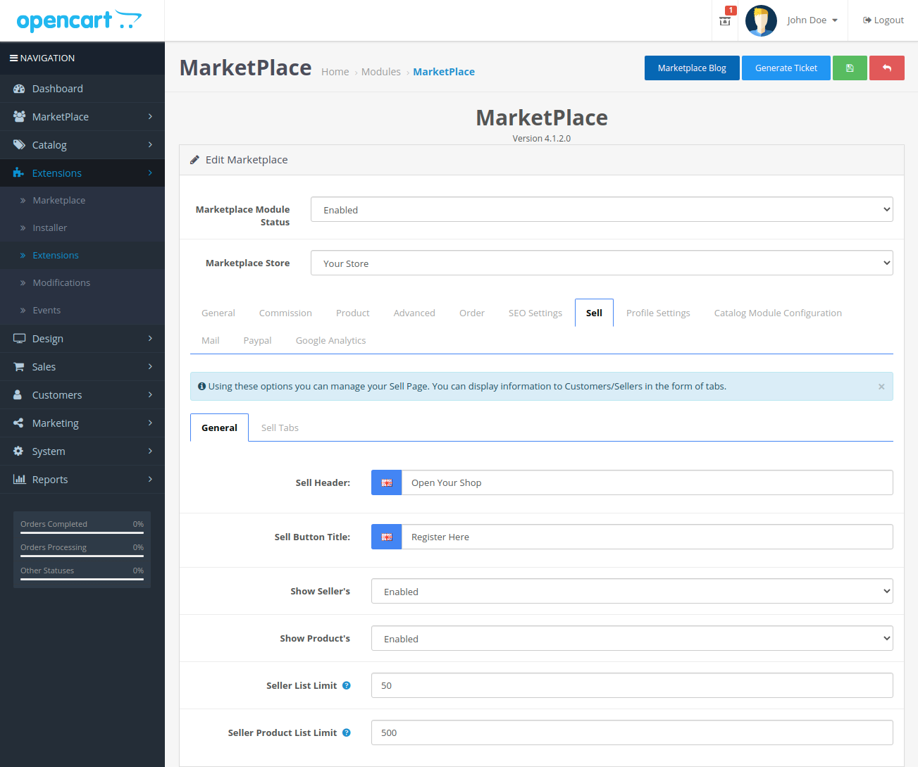 webkul-opencart-multi-vendor-marketplace-sell-tab-general-1
