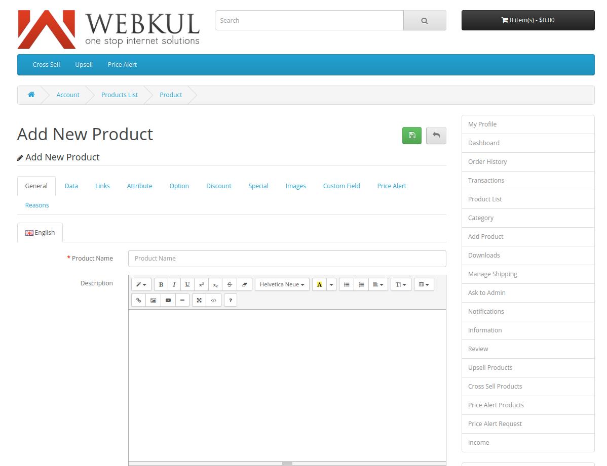 webkul-opencart-multi-vendor-marketplace-seller-end-addd-product