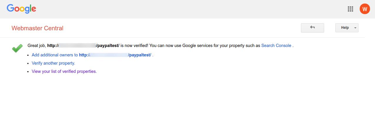 domain-verified