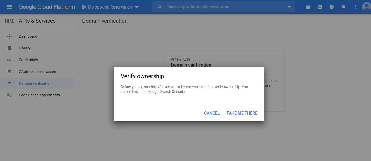 verify-ownership