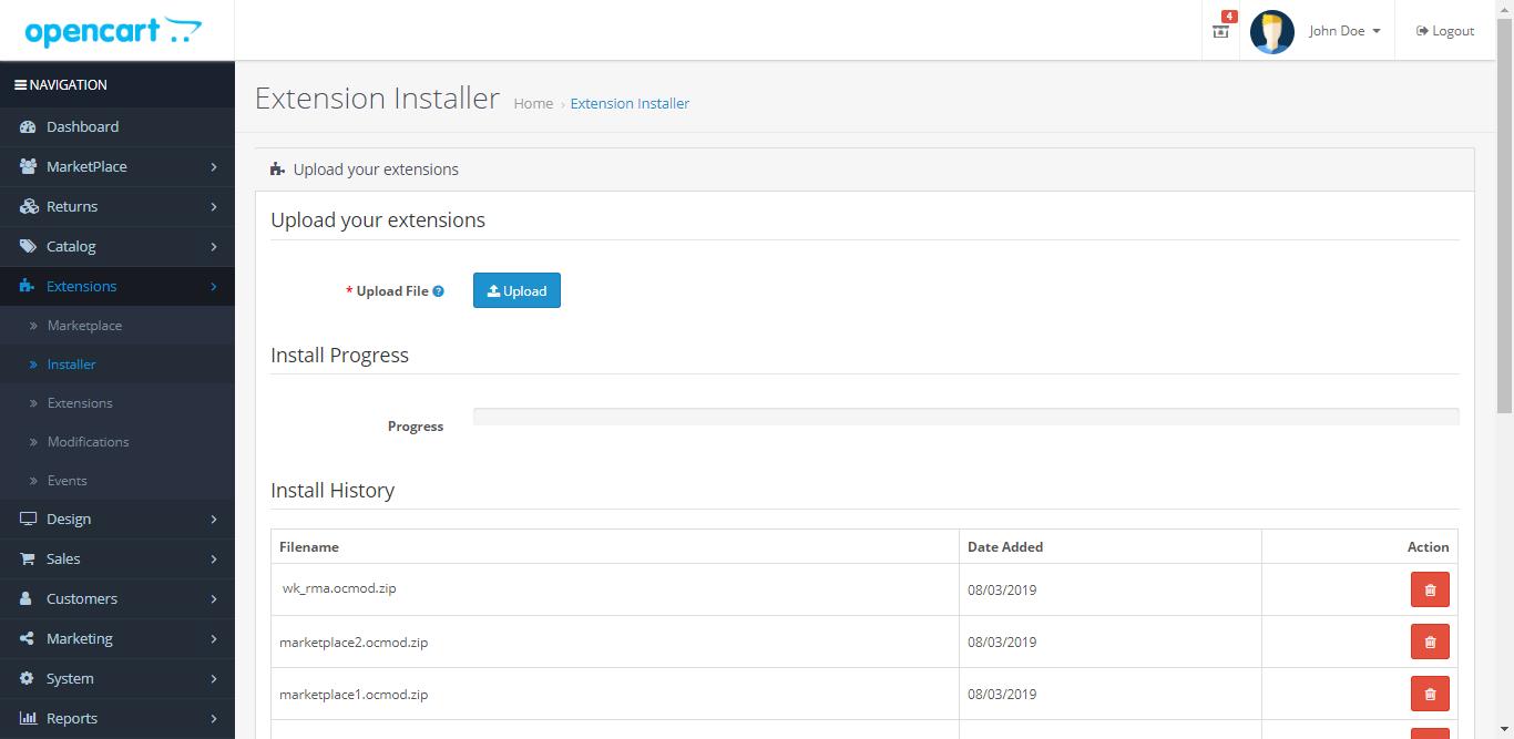 webkul_opencart_marketplace_rma_extension_installer-2