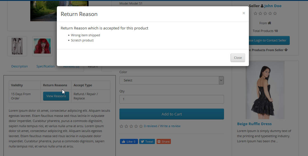 webkul_opencart_marketplace_rma_return_reasons_visible
