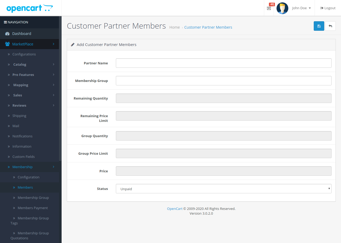 Customer-Partner-Members-add-member