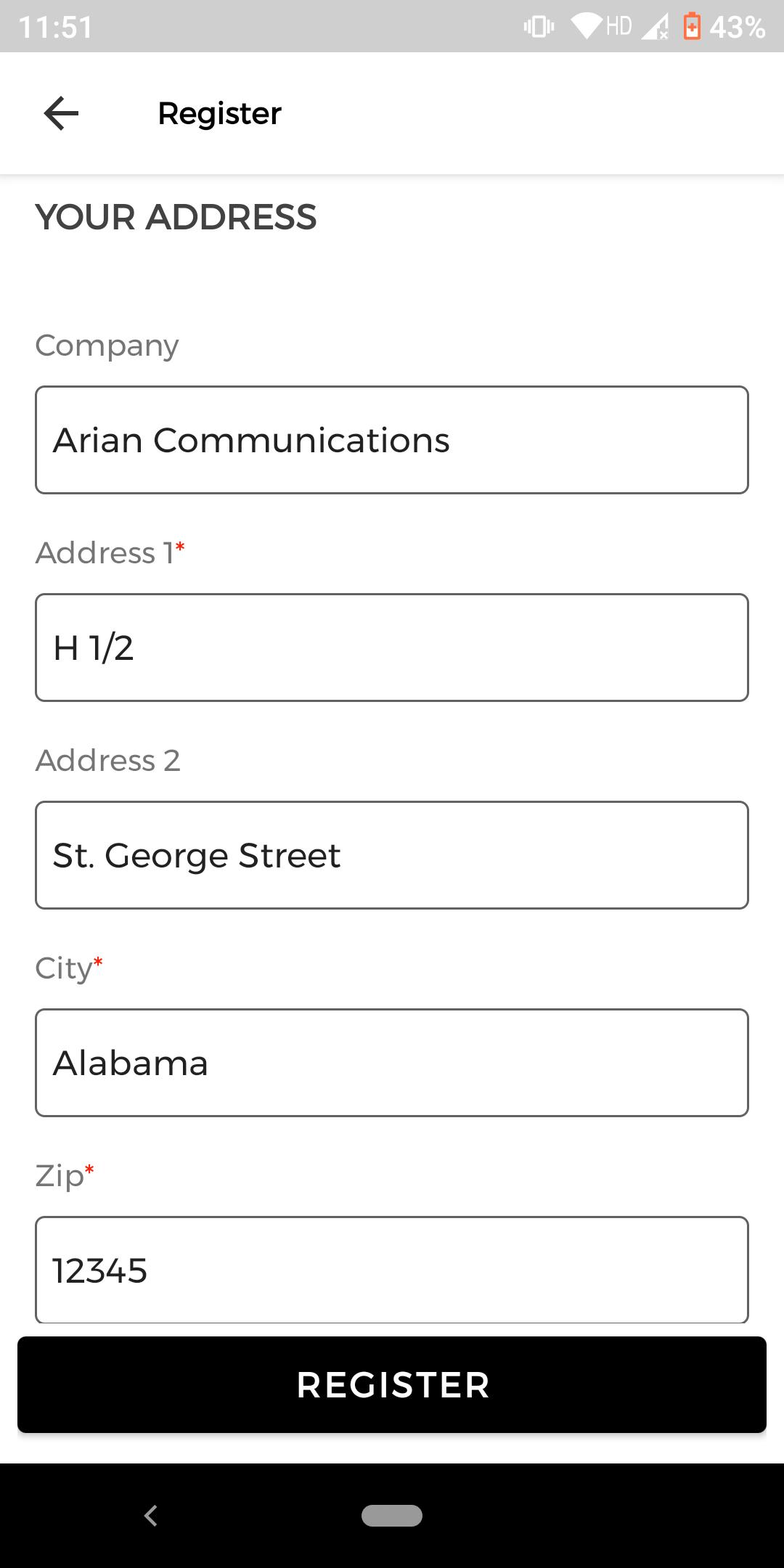add-address-details-for-registration