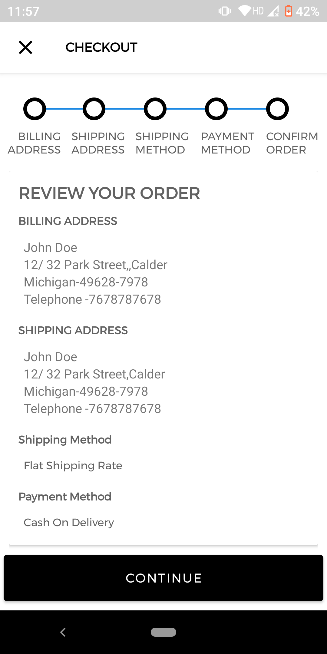 review-your-order