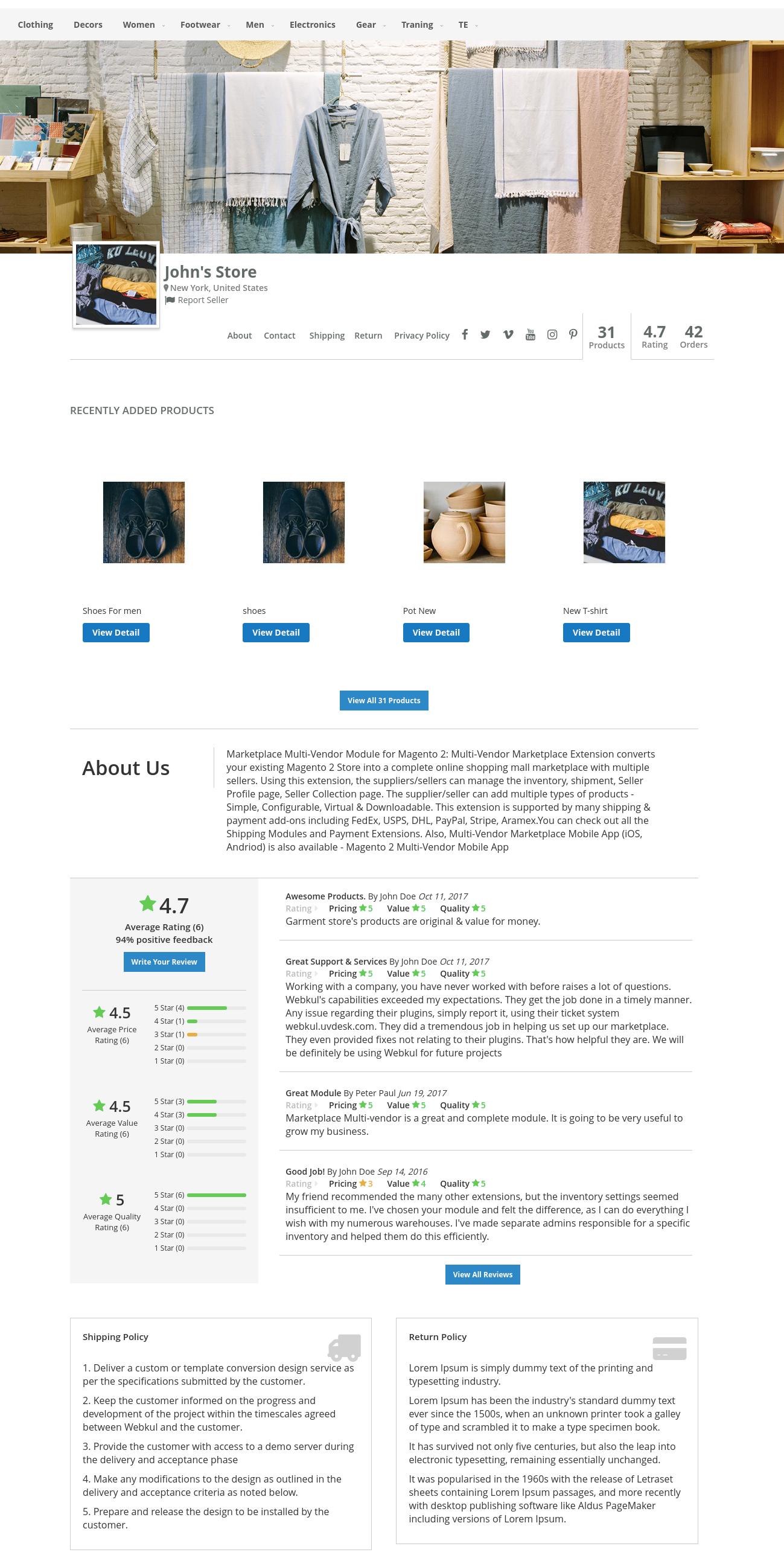 seller_profil_page_Multi Vendor