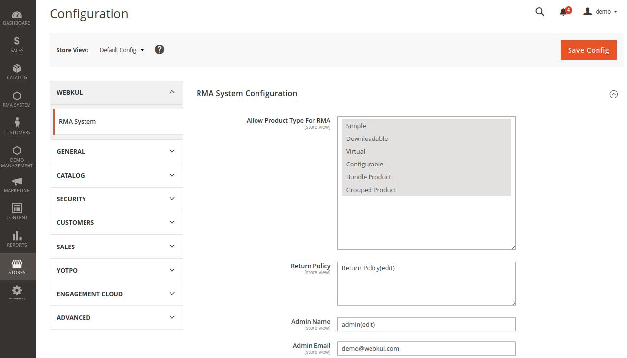 webkul-magento2-product-return-rma-admin-configuration-1