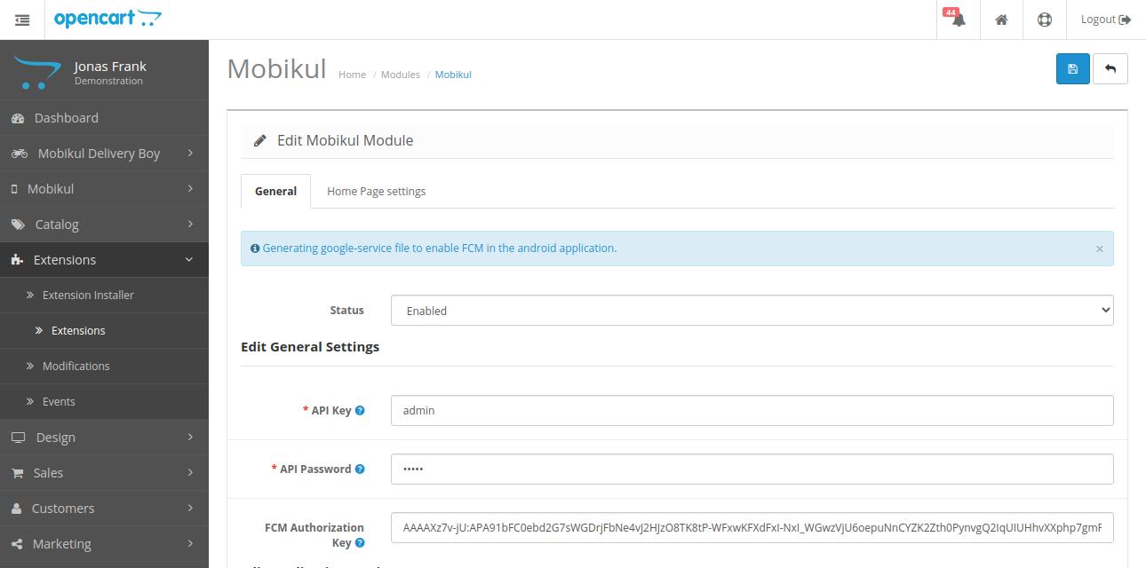 webkul-opencart-mobile-app-configurations-edit-general-settings
