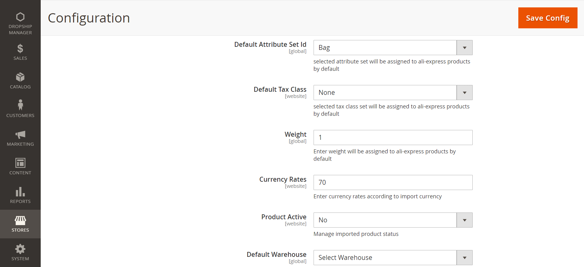 Configuration-Settings-Stores-Magento-Admin-4