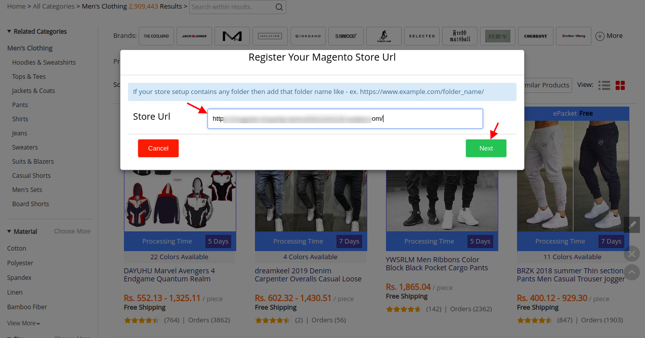 Magento 2 Dropship Extension | AliExpress Product Importer