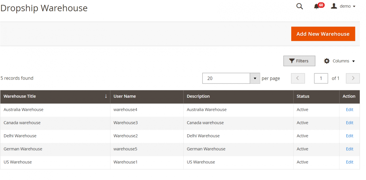 dropship for magento 2 warehouse-manager-1