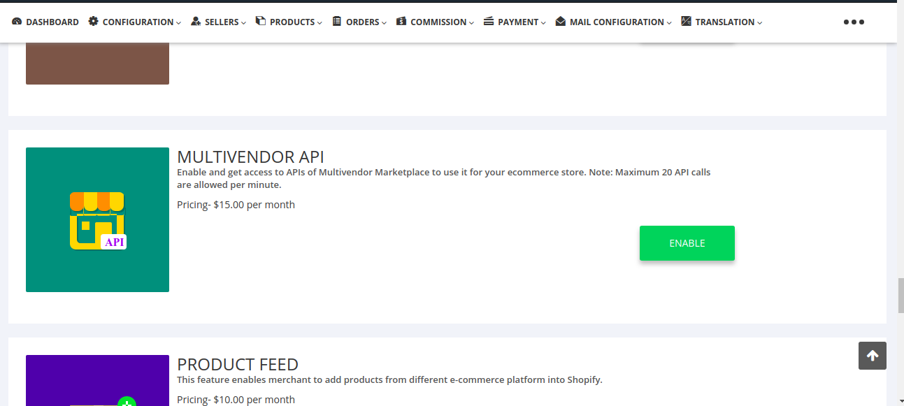 Shopify Multivendor Marketplace App New & Upgraded Features