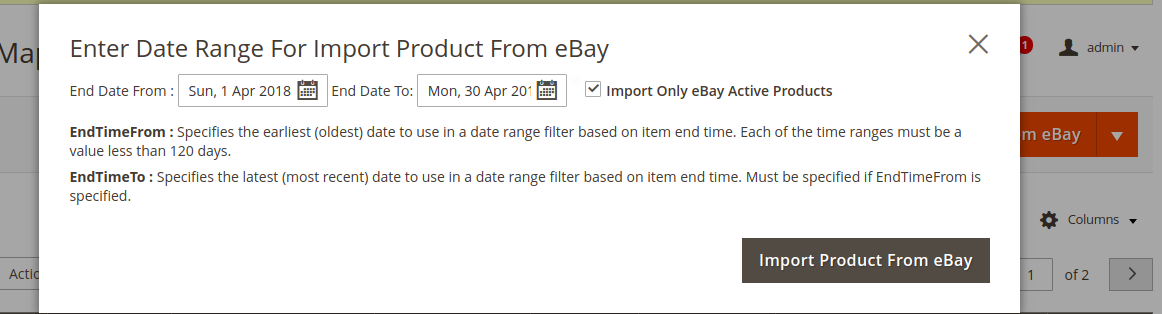 image-eBay Connector for Magento2