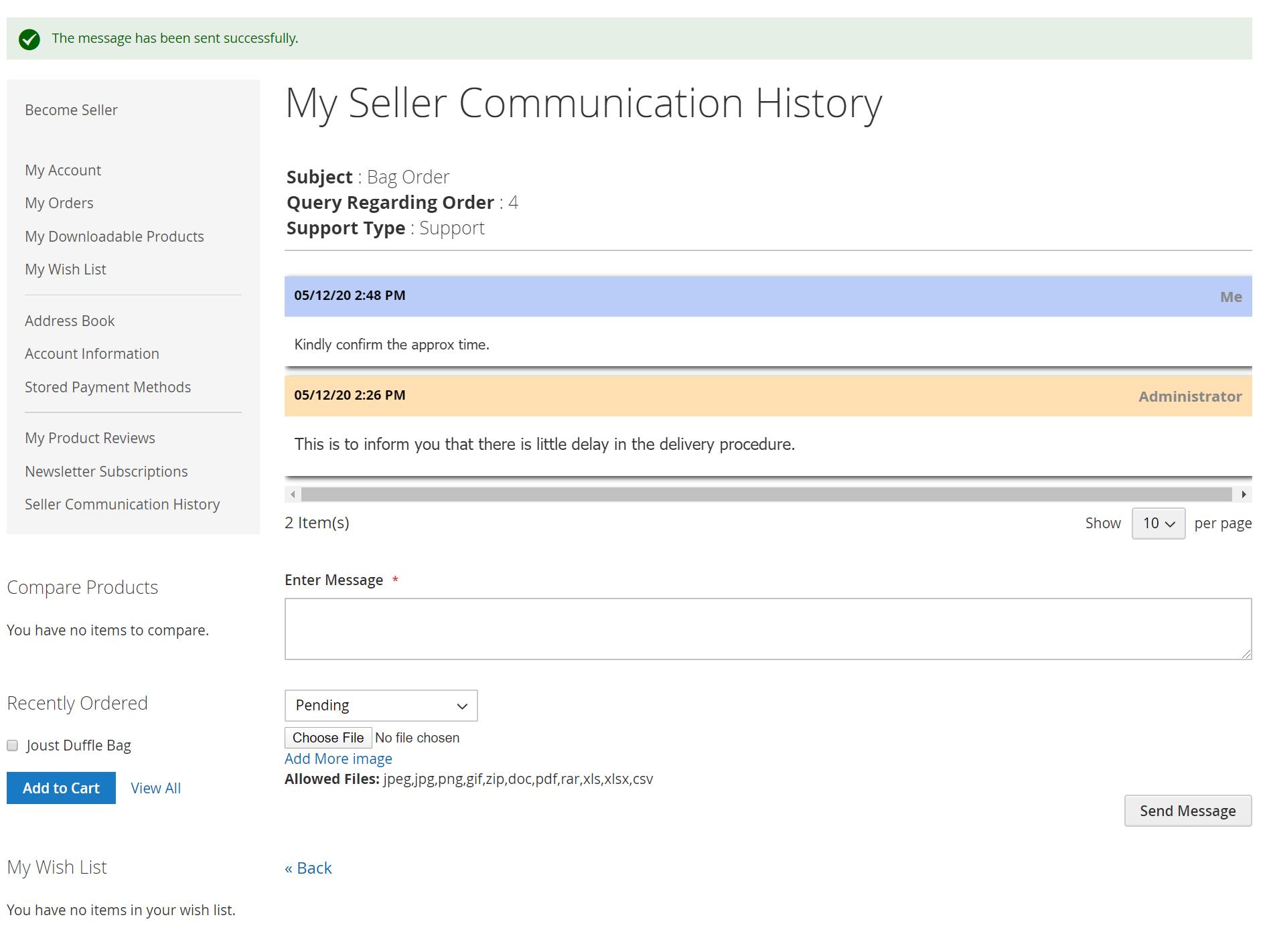 customer_response