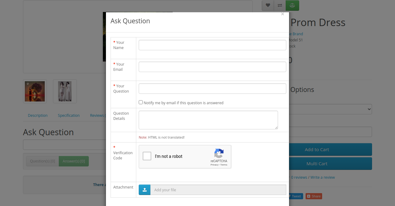 webkul-opencart-product-question-answers-ask-question-when-not-login