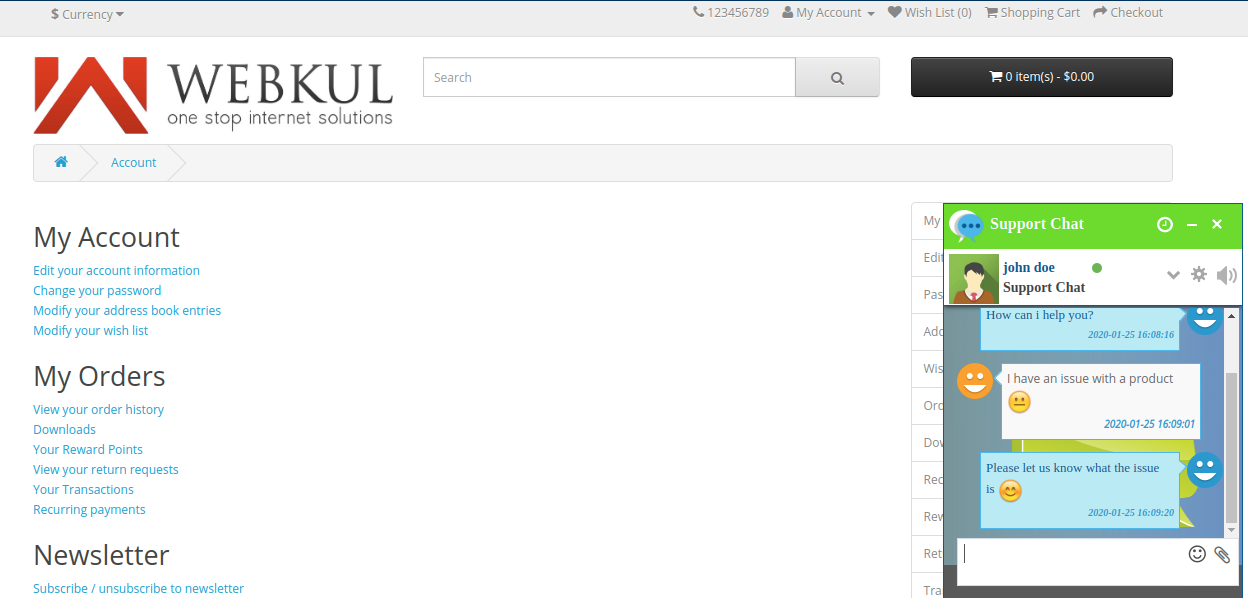 webkul-opencart-admin-buyer-chat-customer-profile-photo-changed-1
