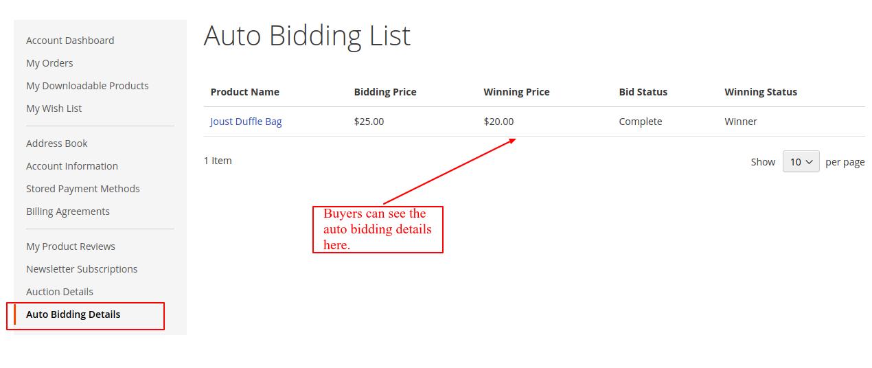 webkul-Auction-Magento2-customer-automatic-bidding