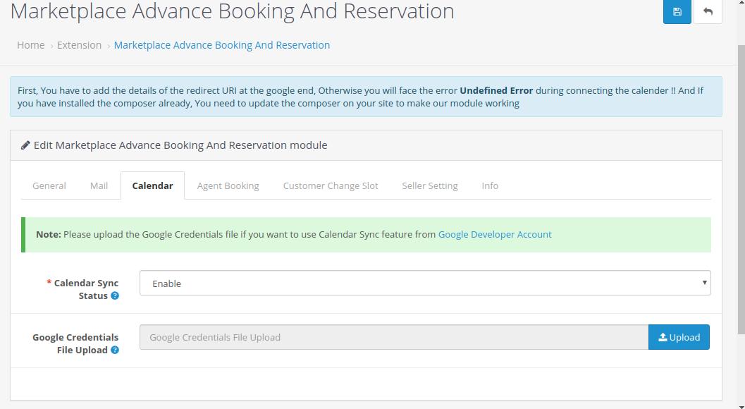 Google-calender-opencart-mp-advance-booking-reservation