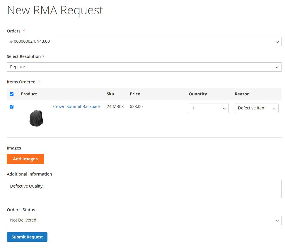 New-RMA-5