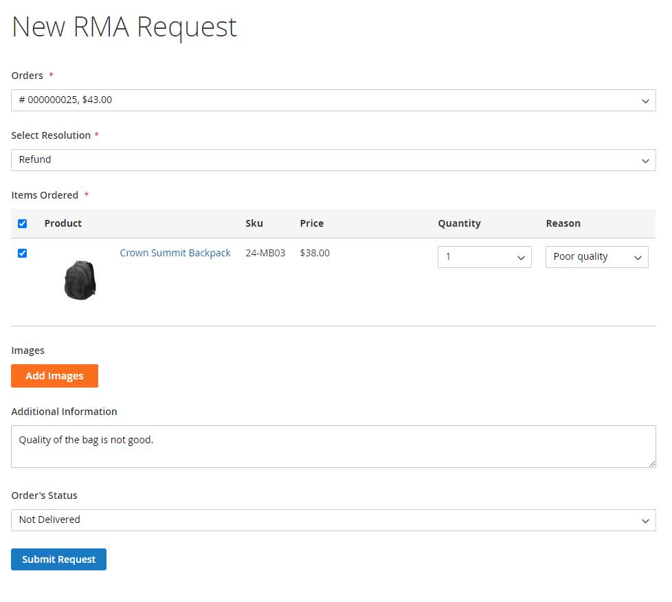 New-RMA-9