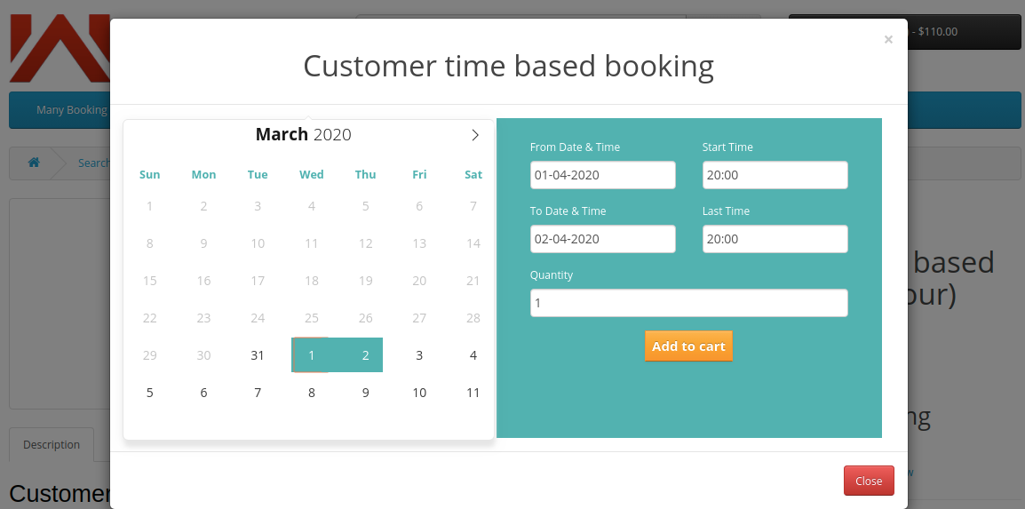 add-to-cart-time-based-booking-for-hourly-basis