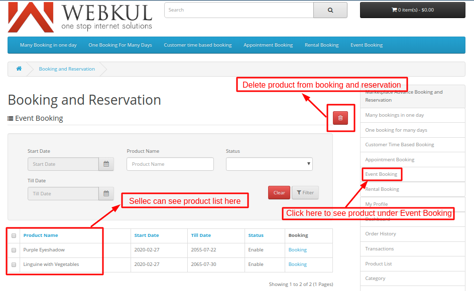 manage-event-booking