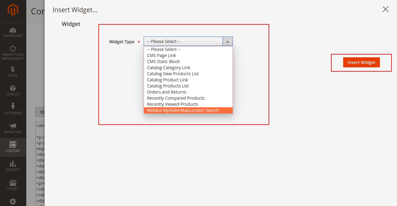 webkul-magento 2-seller-locator-edit-block