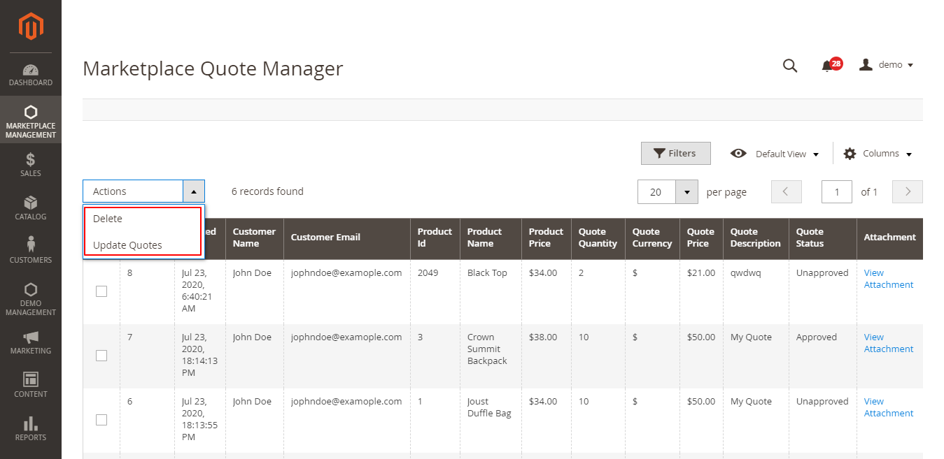 Marketplace-Quote-Manager-Marketplace-Quote-System-Manager-Marketplace-Management-Magento-Admin