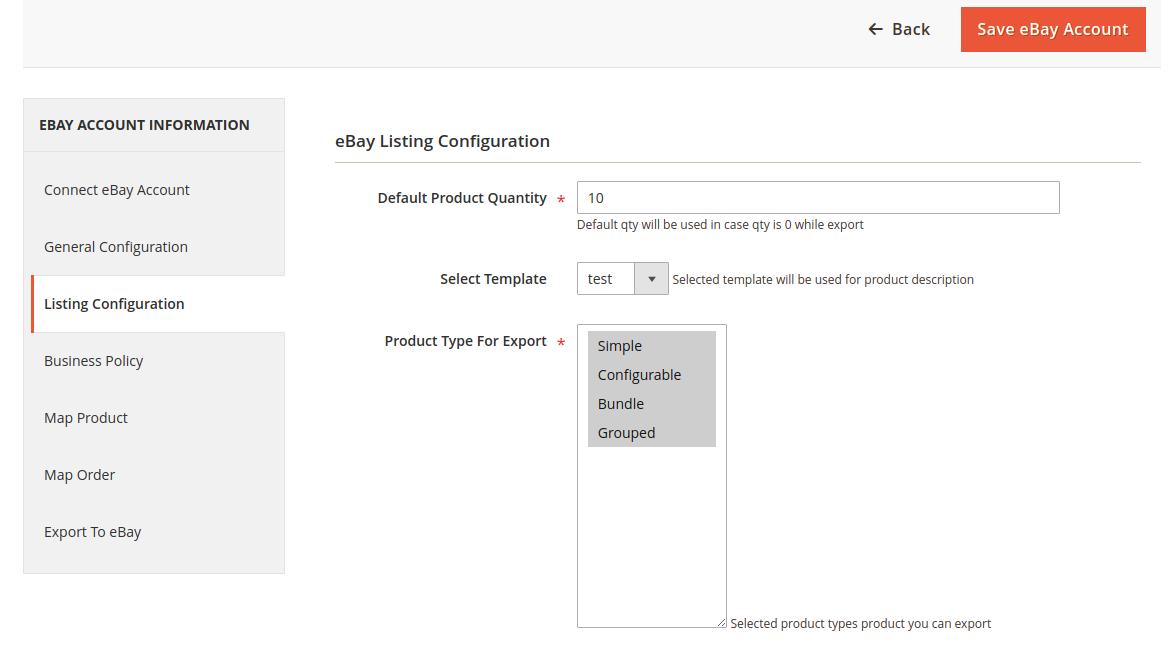 ebay-listing-config
