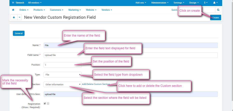 create-a-vendor-custom-registration-field