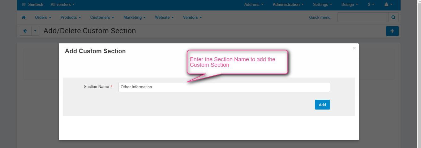 enter-custom-section-name