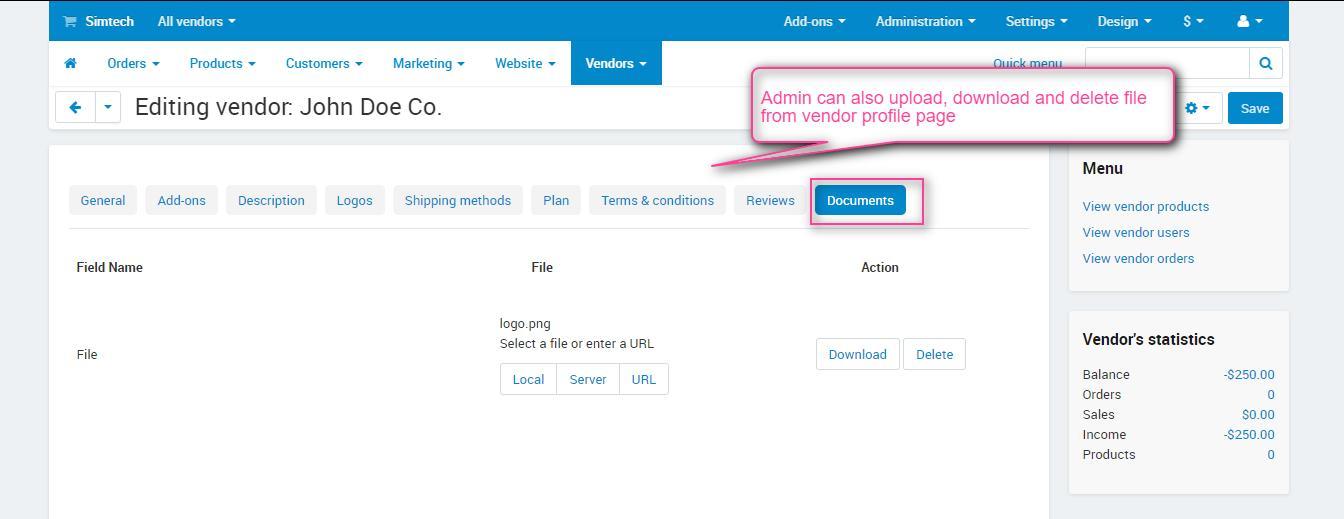 upload-download-and-delete-file-from-vendor-profile-in-cs-cart-vendor-custom-registration