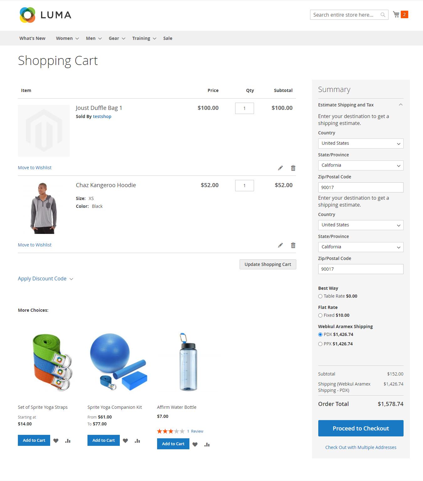 Shopping-Cart-Aramex-1