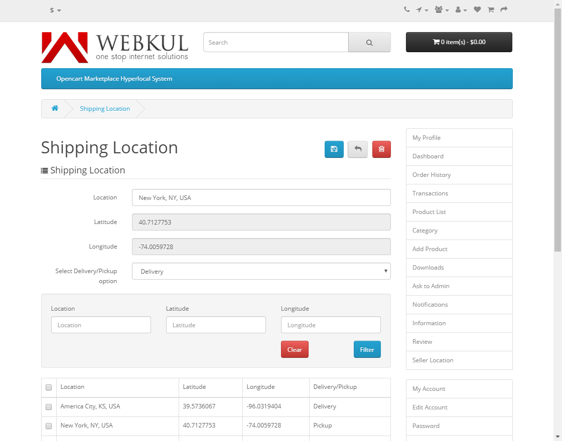 webkul-opencart-marketplace-hyperlocal-system-module-seller-add-location-1