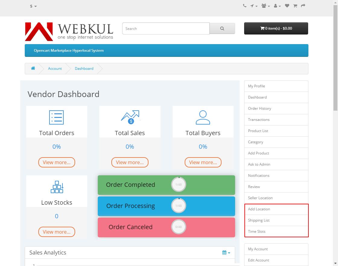 webkul-opencart-marketplace-hyperlocal-system-module-seller-location