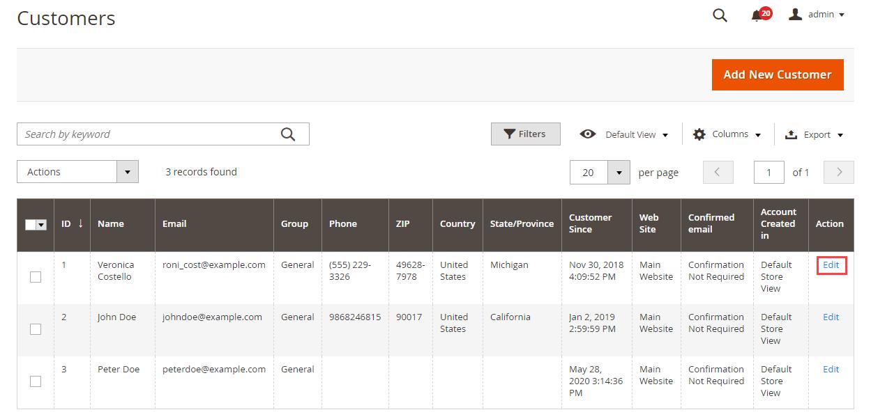 Webkul-Magento2-Affiliate-System-Affiliate-Customer-List